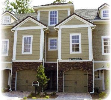 203 Dye Estates Townhome