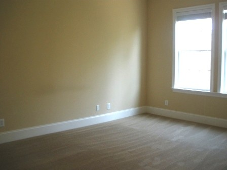 3rd Floor Master Suite