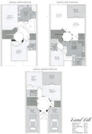 Dye Estates Floorplan