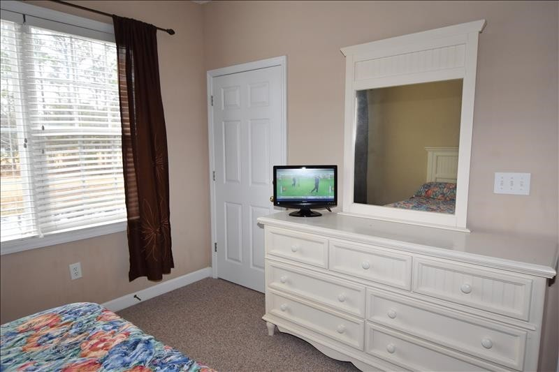 Master Bedroom TV