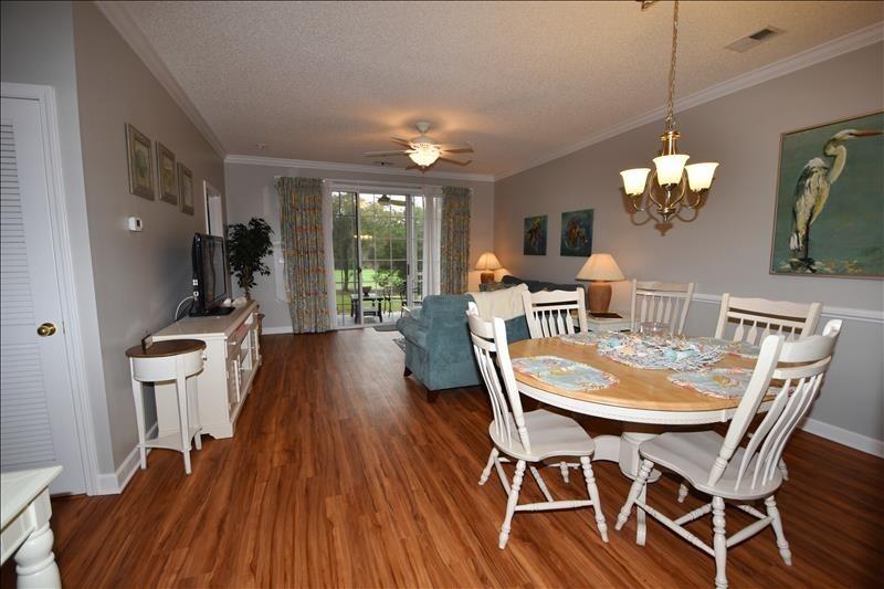 Dining - Living Room