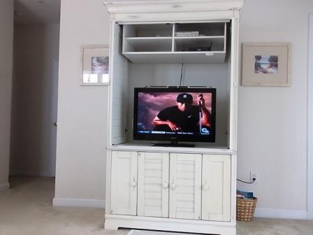 Living Room TV