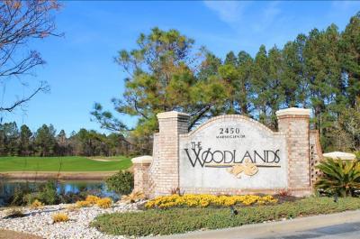 212 Woodlands