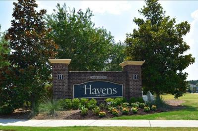 1623 The Havens