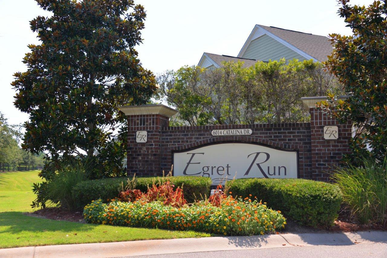 Egret Run at Barefoot Resort in North Myrtle Beach